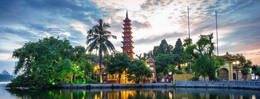 Hanoi les activités