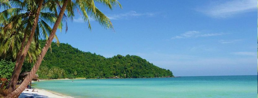 Phu Quoc 3 jours à la plage