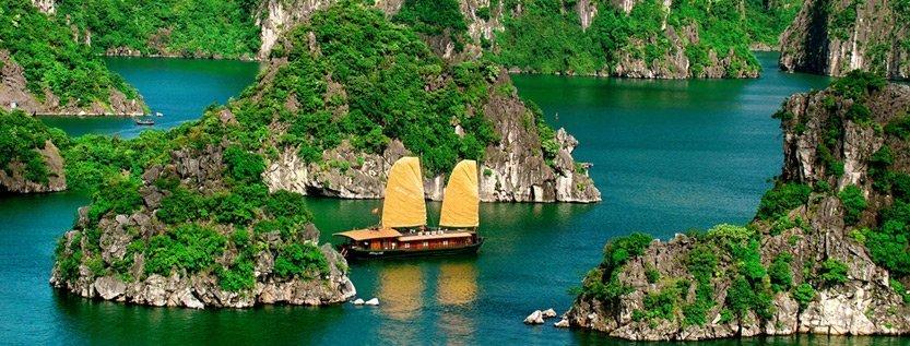 voyage vietnam 15 jours
