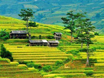 Découvrir nord vietnam 16 jours, un circuit authentique et varié