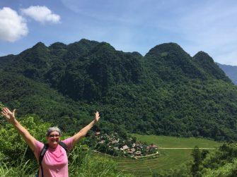 combien de jours on peut faire la randonnée à Pu Luong
