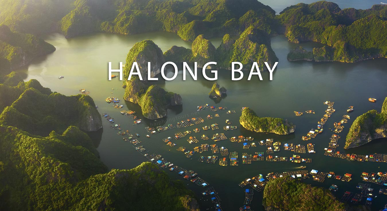 baie Halong