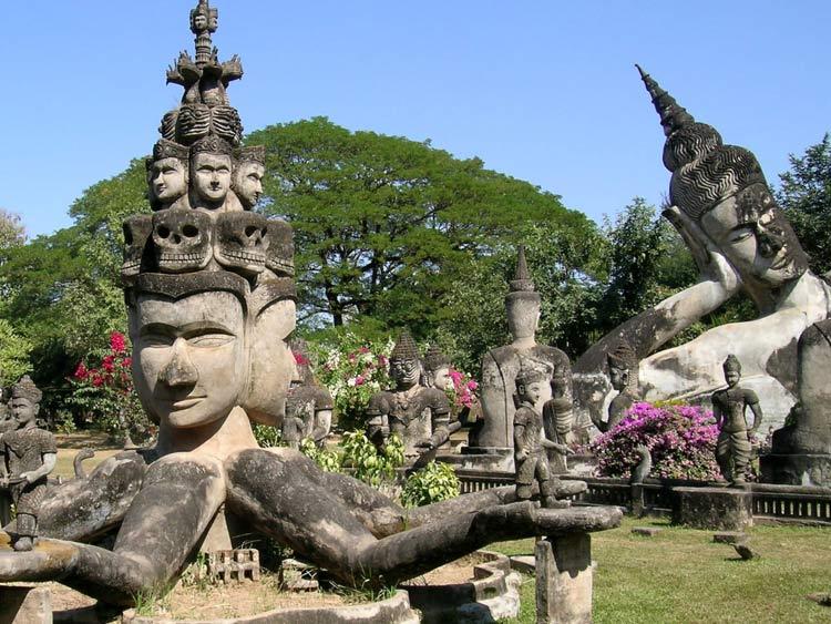 Nord Vietnam- Laos 2 semaines