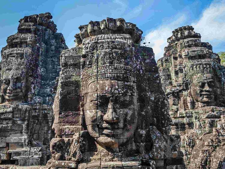 Temple-Ankor-Wat