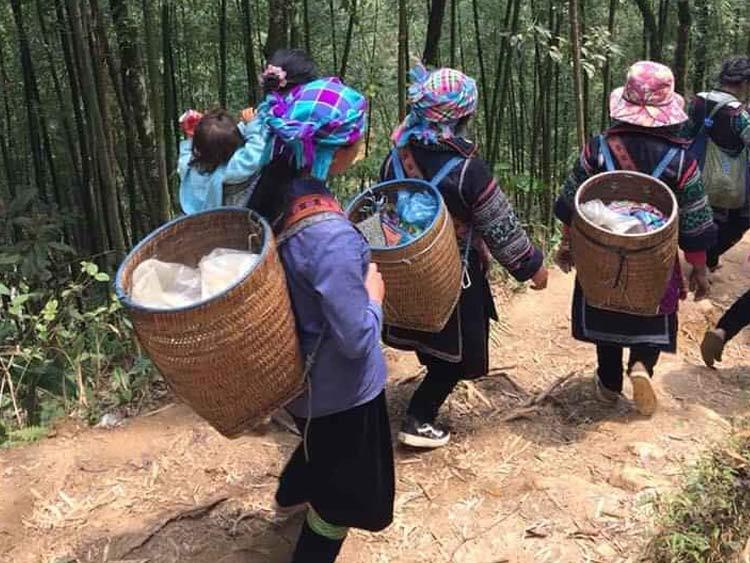 Ethnie-Hmong-à-Sapa
