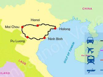 Découvrir-nord-vietnam-7-jours