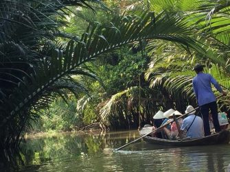 Mekong 2 jours